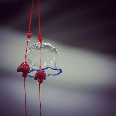 where is home? Fish Bell Hyperjapan Glass home london weekend sunday handcraft fuji xe1 life withfl inchaseofadream photography photooftheday bestoftheday lifeisshort summer instalike 35mm earlscourt