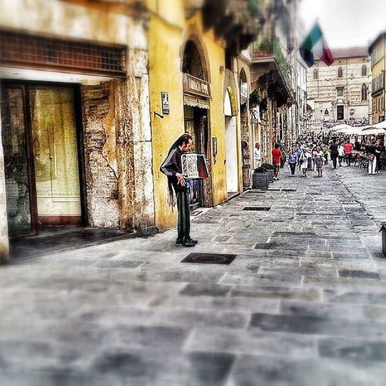 Musicinthestreets Italy Perugia Soawesome