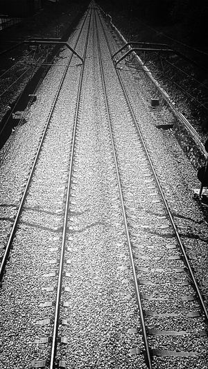 Train Tracks NoEnD•N•SiGhT