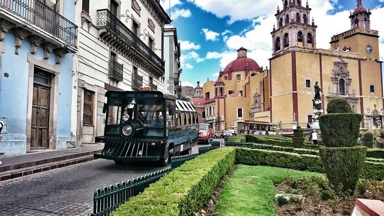 Una postal muy mexicana Postcard Guanajuato Turisteando Livelife The Moment - 2015 EyeEm Awards Mexico Callesdemexico necesito otra escapada