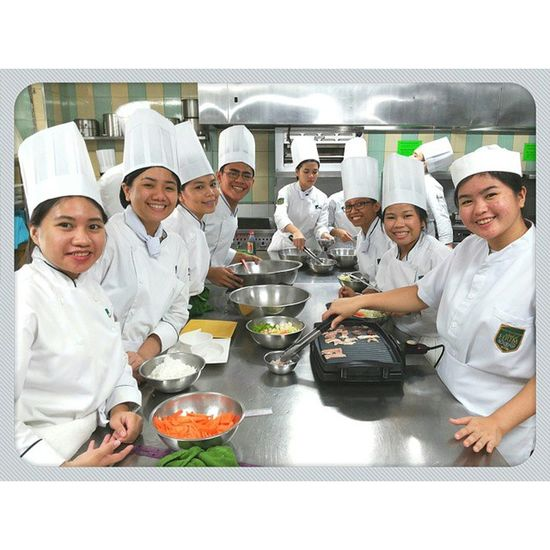 09.16.14 Learning to Learn by Doing . . . Primlab Gastronomy KitchenBoss Benilde themanansala