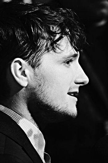 Josh Hutcherson First Eyeem Photo