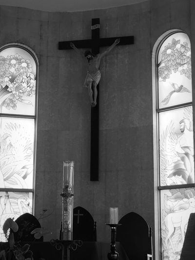 Cross Religion Crucifix Catholicism