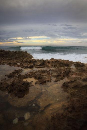 Waves shapes