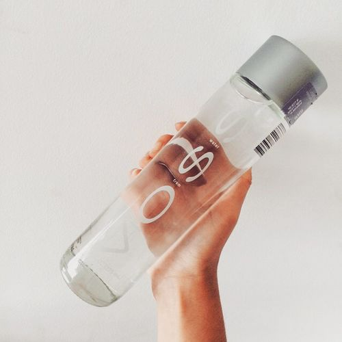 Better Together VOSS Water Glass Photography IPhoneography Iphone5s AngelinaVelasquez