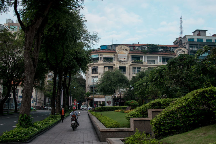 Vietnam Streetphotography アジア ベトナム ホーチミン