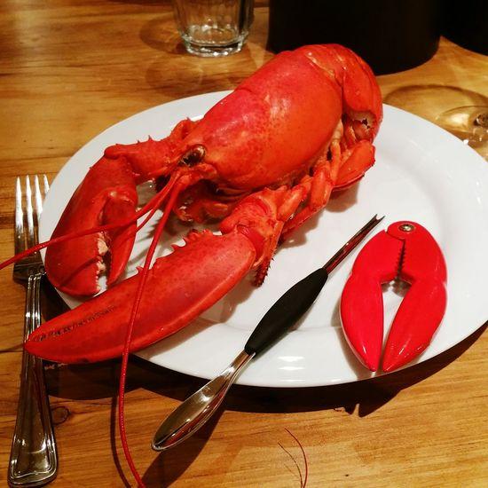 Lobstah Bake, Owls Head, Maine Foodgasm Inmymouf Lobstah Foodporn