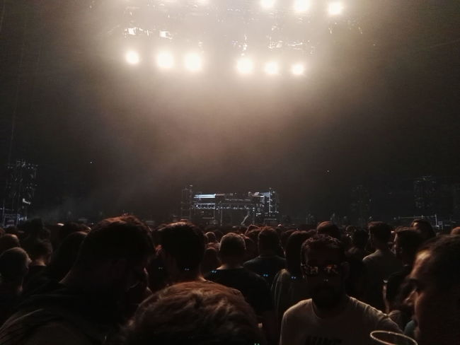 Arts Culture And Entertainment Music Concert Chemical Brothers Electronic Music Chemicalbrothers