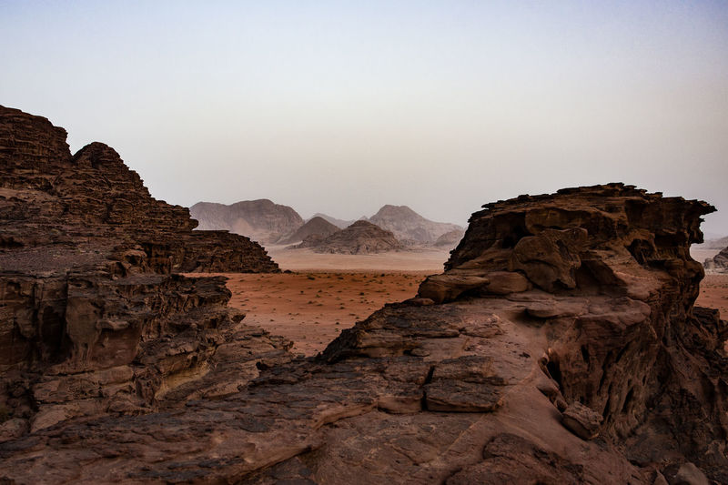 Desert Extraterrestrial  Jordan Landscape Landscape_Collection Landscape_photography Nature Nature Photography Nature_collection Outdoor Photography Outdoors Rock - Object Rock Formation Wadirum The Great Outdoors - 2017 EyeEm Awards