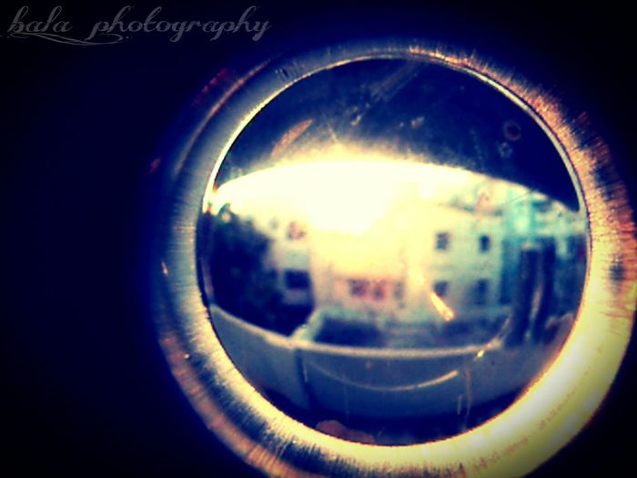 Lens - Eye Mobilephotography Helloworld Eye4photography  Zenfone5 EyeEm Best Shots Zenfone Photography Mobileclicks Bala_photography Eyemphotography MyClick Eyem Outdoor Life Streetphotography Chennai View View From Spy Hole Doorspyhole Sunlight