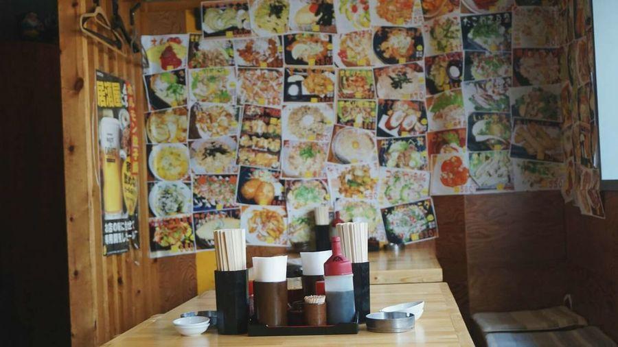 Visual Feast OSAKA Japan Indoors  Restaurant EyeEmNewHere EyeEm Best Shots