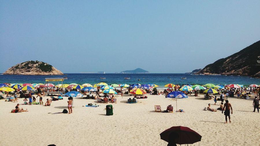 Living Bold HongKong Summer ☀ Holidays ☀ Swim