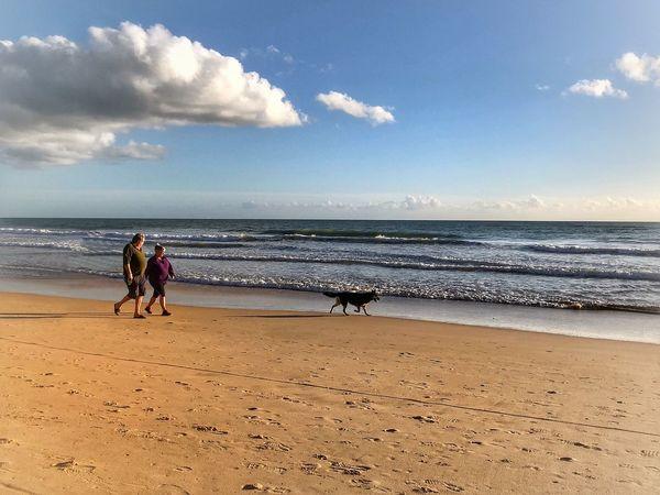 Praia da Falesia Land