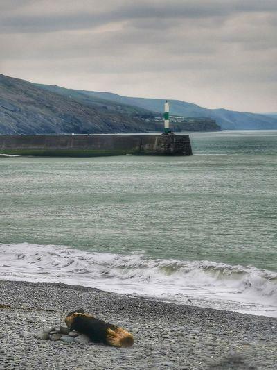 Aberystwyth..
