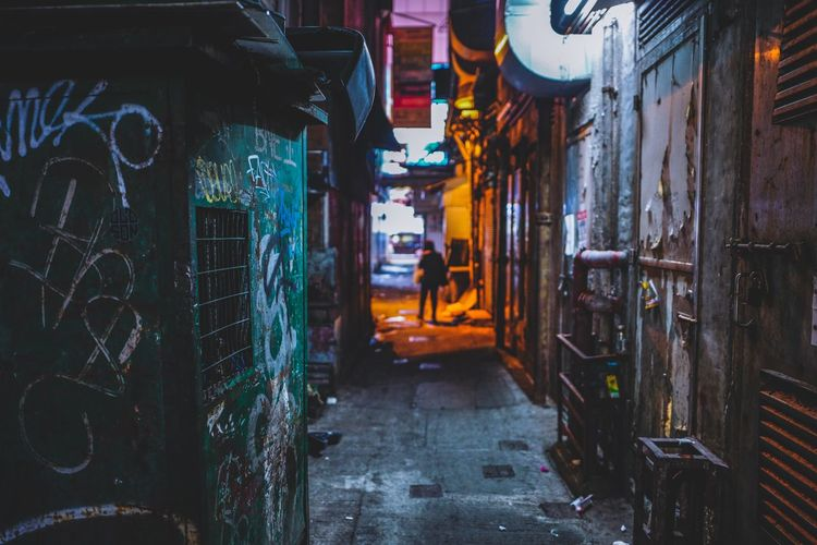 Alleyway CWB HongKong Discoverhongkong Leicaq Shadows & Lights Behind The City Alleyway Up Close Street Photography Causewaybay  Nightshooters Nightscape Walking Around Awesome EyeEm Showcase April Hello World EyeEm Best Edits Our Best Pics Cityscapes EyeEm Gallery From My Point Of View Photography In Motion 香港 EyeEm Best Shots The Street Photographer - 2016 EyeEm Awards Light And Shadow