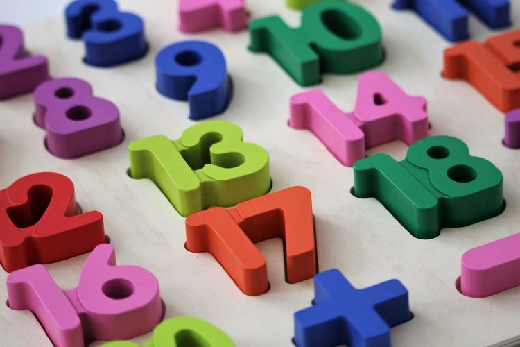Learning toy for kids Childhood Children Learning Toy Kids Toy Kinder Lernen Zahlen Learn To Count Learning Lernspiel Mathematics Multi Colored Rechnen Lernspiel Toy Toy Block Wooden Numbers Zahlenlernspiel