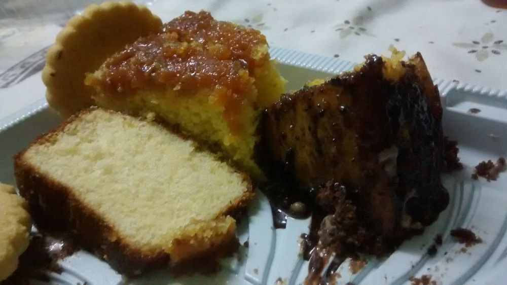 Food Festa Junina Homemade Doce Caseiro Bolo Nega Maluca  Ready-to-eat Day No People Close-up Healthy Eating Food And Drink First Eyeem Photo