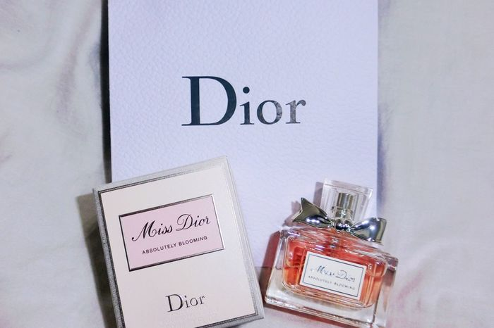 Dior 香水 Perfume Missdior Shopping Cute Japan