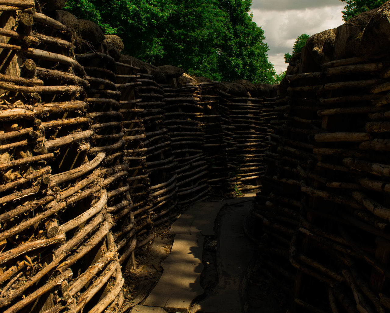 stack, abundance, large group of objects, pile, deforestation, lumber industry, outdoors, nature, day, no people, sky