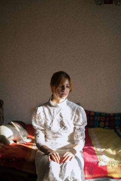 Photographer Krasnodar Photoshoot Photography Portrait Girl Instagram Len_Tskhay