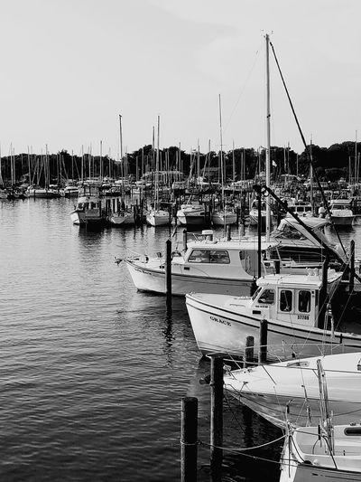 Marine Marina Boats Boats⛵️ Sailboats Sailboat In Sunset Sailboat Photography Sailboat Masts