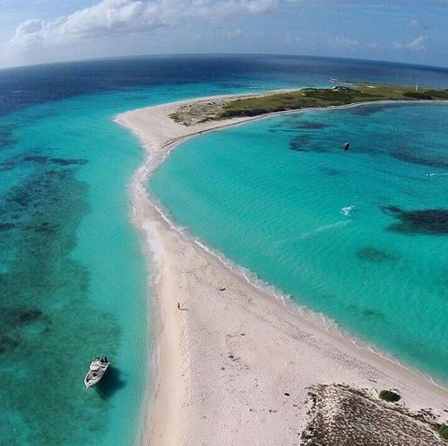 Los roques, Venezuela Sea Aerial View Beach Water Scenics Beauty In Nature Coastline Landscape Sand Nature Day Outdoors Idyllic Travel Destinations Sky Nautical Vessel Horizon Over Water No People