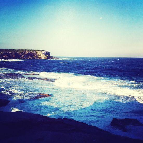 Beachphotography La-perouse Eyem Best Shots Pretty♡
