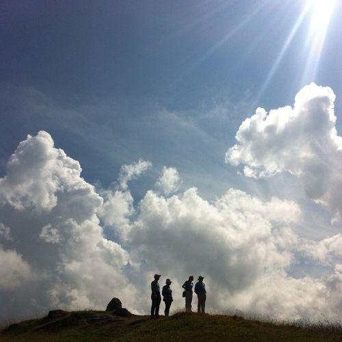 Sky Landscape Minimalism The Minimals (less Edit Juxt Photography)