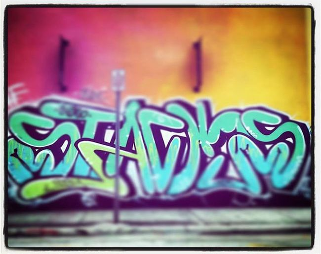 Thestreets Downtown Miami Graffiti Wallart The305 Urbabdecor Cityandcolour MiamiLife Miamistreetscene Nicepiece Tagging