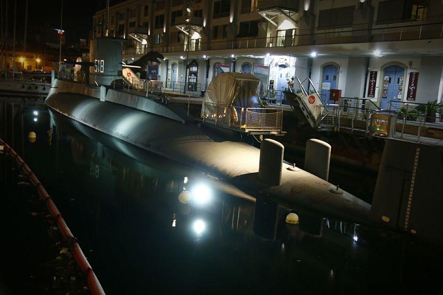 Expo Genova Night Illuminated No People Genova Night 3XPSUnity 3XPUnity City