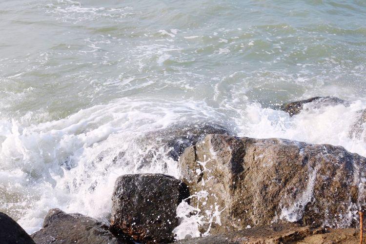 Il mare di