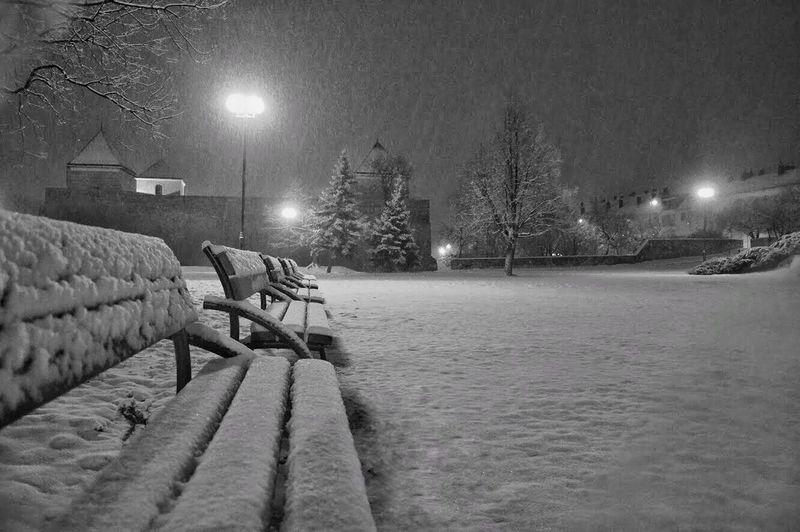 Park Snow Park