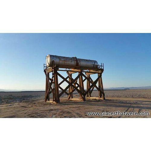 Urbanexploration Urbex Abandoned Forgottenplaces Rurex Amboy California Route66 Ghosttown