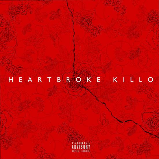HEARTBROKEKILLO AlbumArt Coverart
