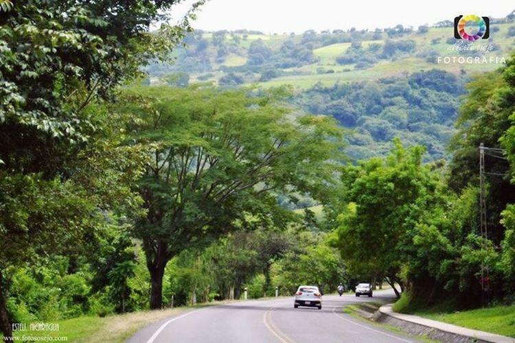 Nicaragua Nicaragua Tierra De Lagos Y Volcanes EsteliNicaragua