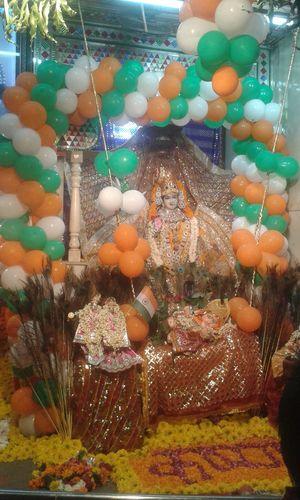 Happy Janmastami....Bless. You n ur Family...