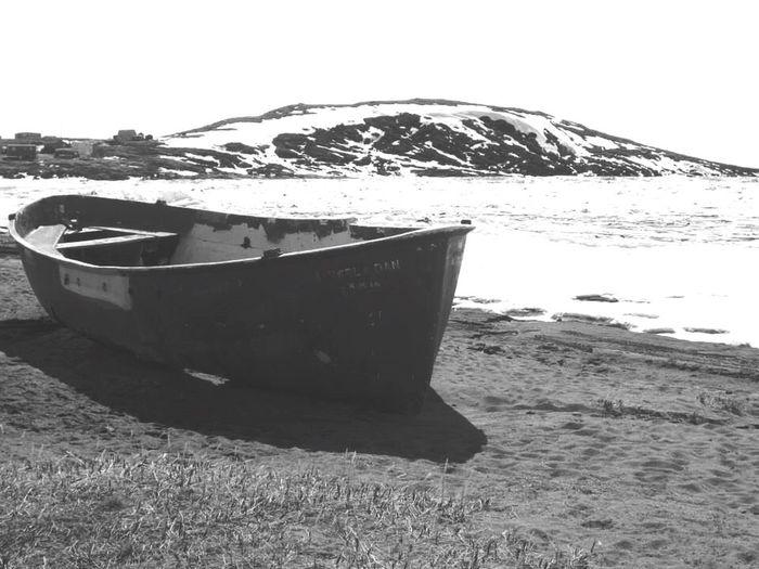Apex Beach, Iqaluit, Nunavut Canada True North Iqaluit Nunavut ApexBeach Nature Beauty Arctic Seaice