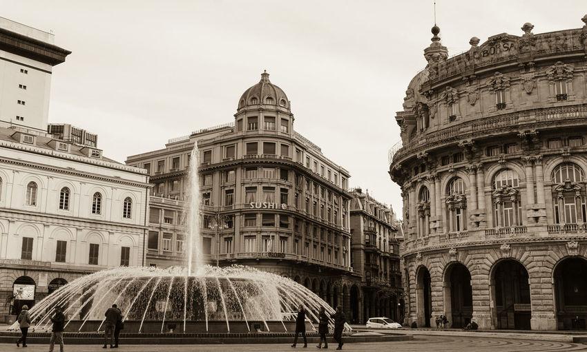 Piazza de
