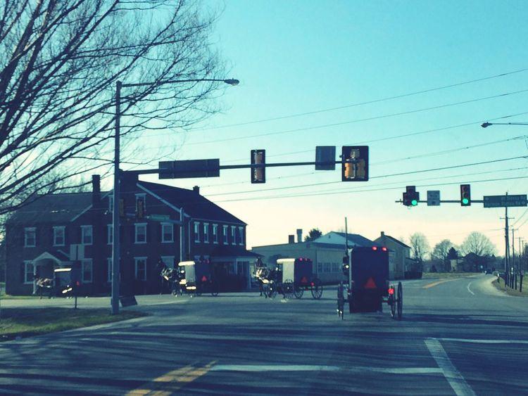 New Holland, PA. Amishcountry USA Cityscapes Skyporn