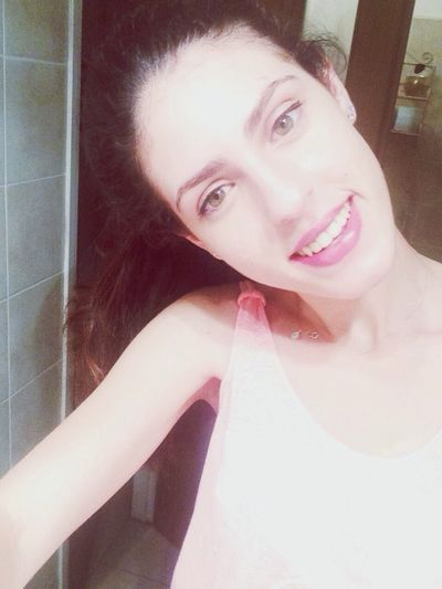 Beauty Good Morning Happy Smile