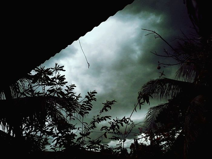 Its dark outside First Eyeem Photo
