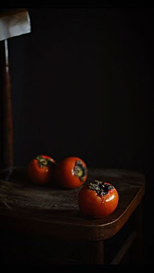 Pumpkin Indoors  Food No People Orange Color Copy Space Table Fruit Food And Drink Vegetable Healthy Eating Freshness Close-up Halloween Ready-to-eat Day