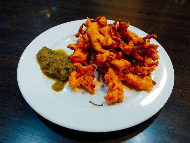 Pakoda Bajji Snack Time! Relaxing Facebook.com/Mahantesh19 OpenEdit Hi! Taking Photos Hanging Out Hello World Indian Food Yummy Showcase August