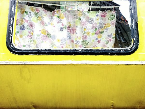 Yellow Campinglife Camping Window View Journey Sunny Flowerpower🌸 Flowers