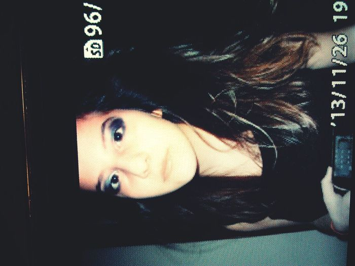 me. Girl Brown Eyes Cute♡ Amazing