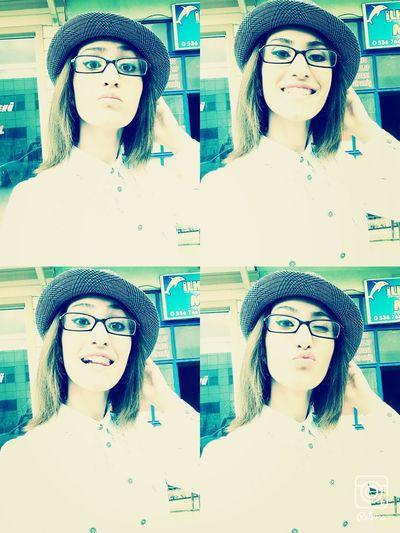 Akrep Girl