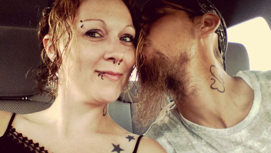 My Guy Happy :) My World ♥ My Love That's Me Cheese! Enjoying Life Piercings ♡ >Michigan 2016♡ Summer ☀ Kisses❌⭕❌⭕ Road Trip Driving In My Car Nice Summer Day Blue Eyes Amazing Man Being Silly ♥ Happiest Girl On Earth Amazing Man❤❤❤ TRUE LOVE ❤ Countryside Amazing Day ♥ Hello World ✌ Having Fun