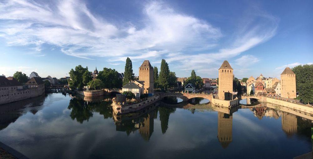 Strasburg Pano