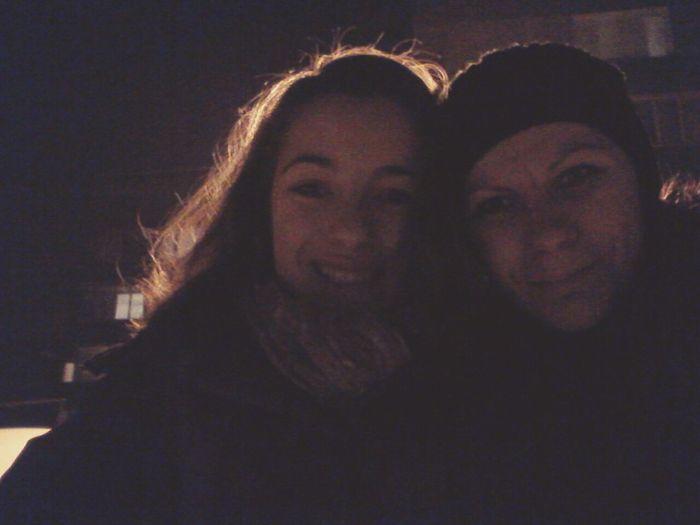 Love you mom ♥Enjoying Life Having Fun With Mummy Hi! Taking Photos