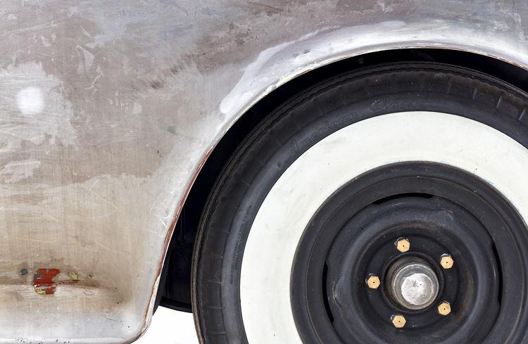 Car Paint Rolls-Royce Tire Wheel